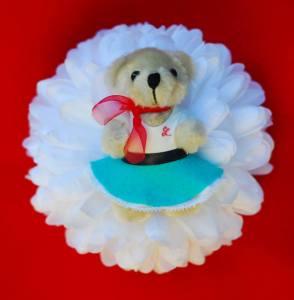 1950s-mum-bear